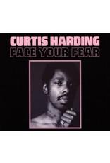 Harding, Curtis - Face Your Fear CD