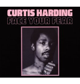 Harding, Curtis - Face Your Fear CD