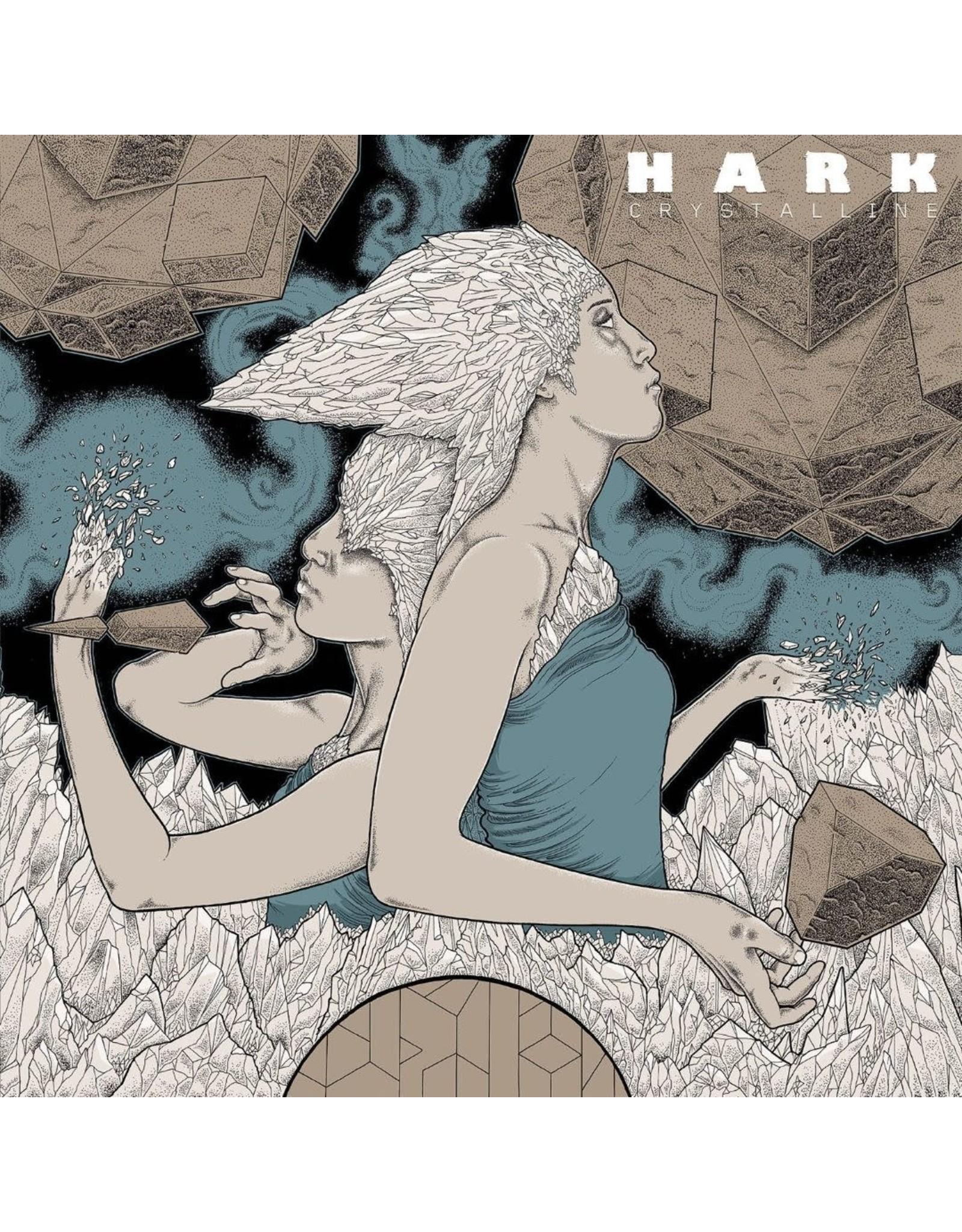 Hark - Crystalline CD