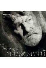 Harper, Roy - Man & Myth CD