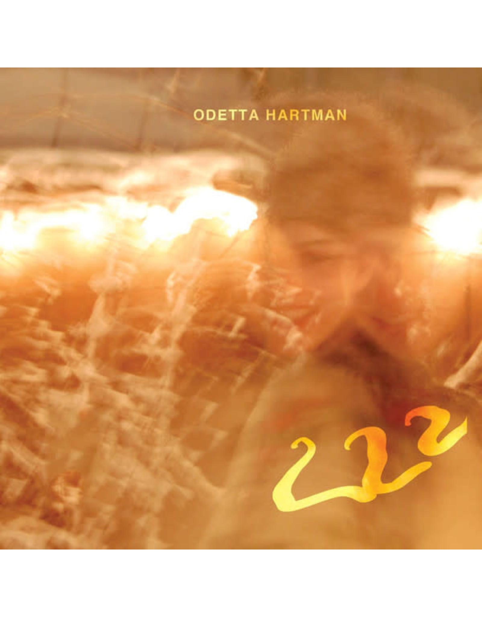 Hartman, Odetta - 222 CD