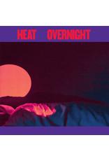 Heat - Overnight CD