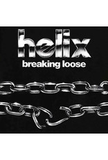 Helix - Breaking Loose (40th Anniversary) CD