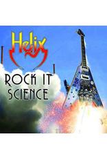 Helix - Rock It Science CD