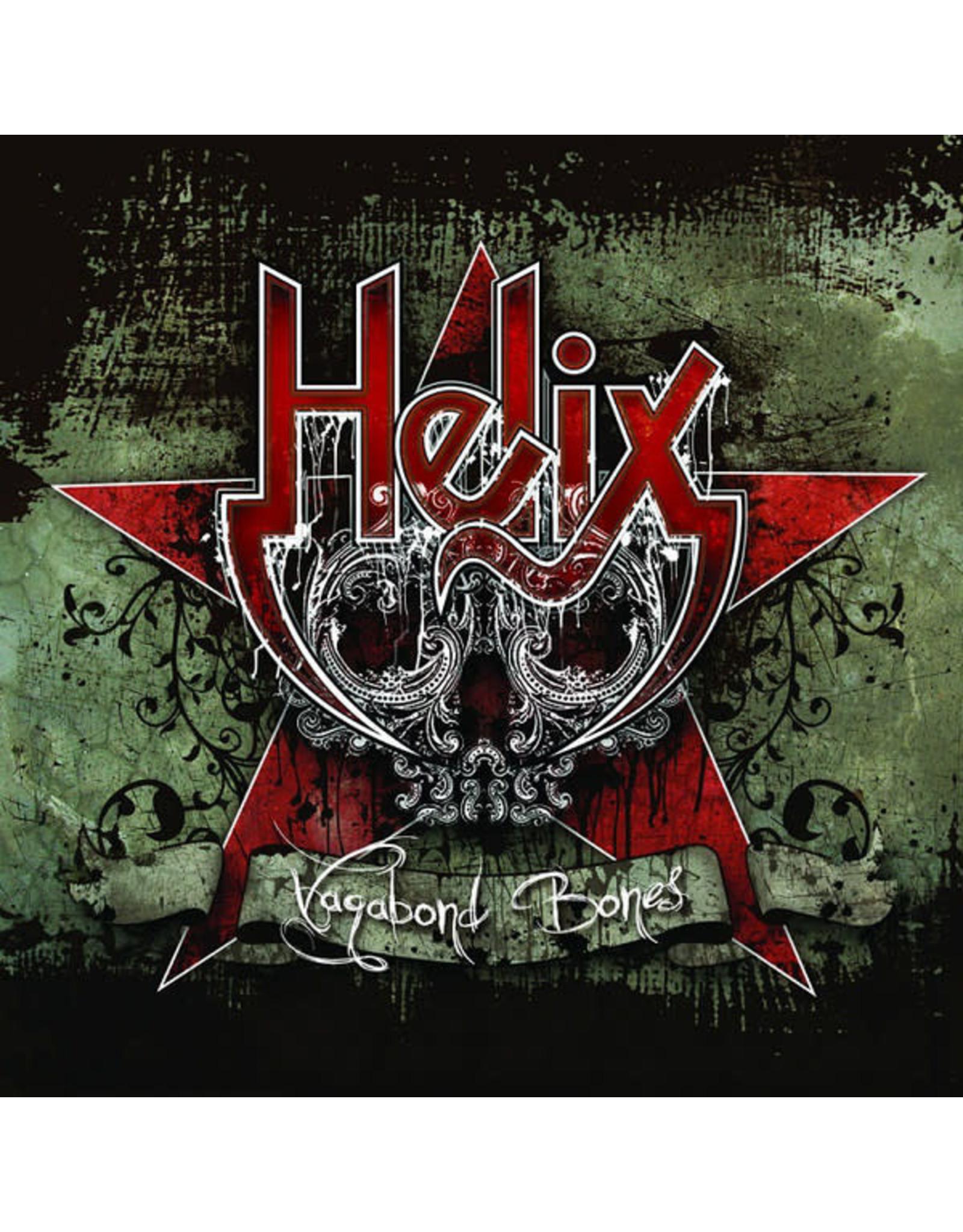 Helix - Vagabond Bones CD