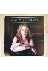 Helm, Amy - Didn't It Rain CD