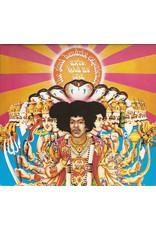 Hendrix, Jimi - Axis: Bold As Love (Dlx.) CD