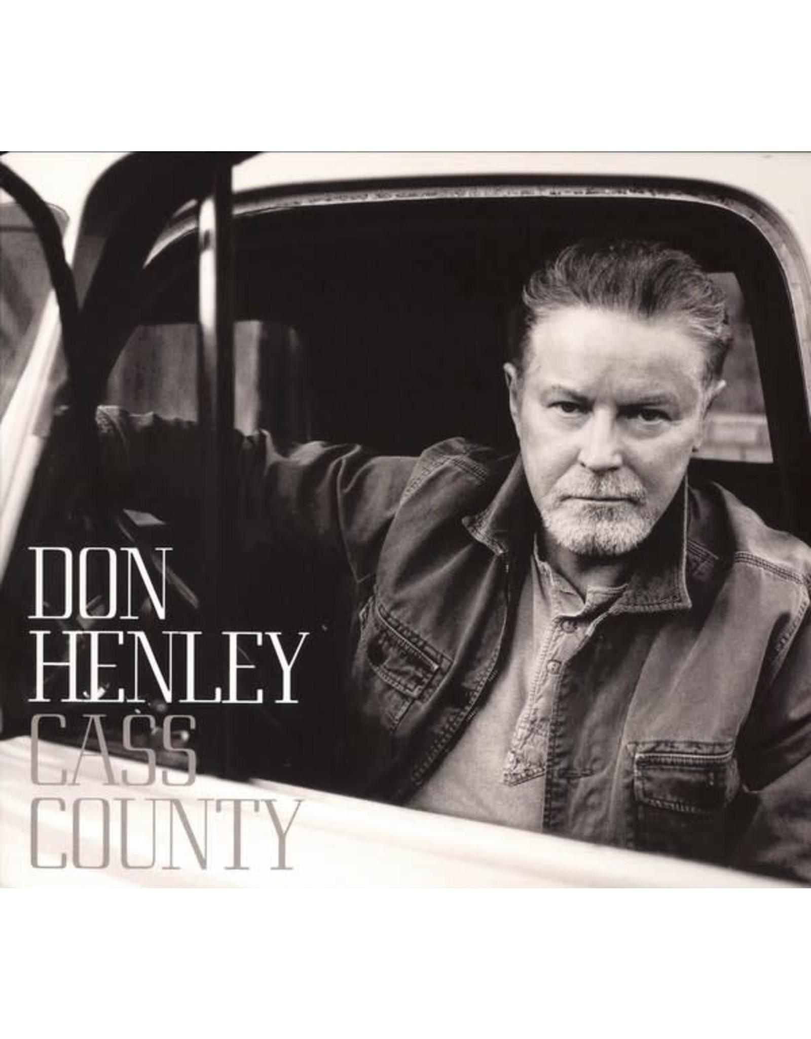 Henley, Don - Cass County CD