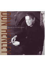 Henley, Don - The End of the Innocence CD
