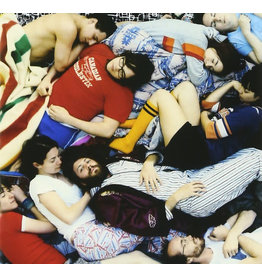 Henri Faberge & The Adorables - Henri Faberge & The Adorables CD