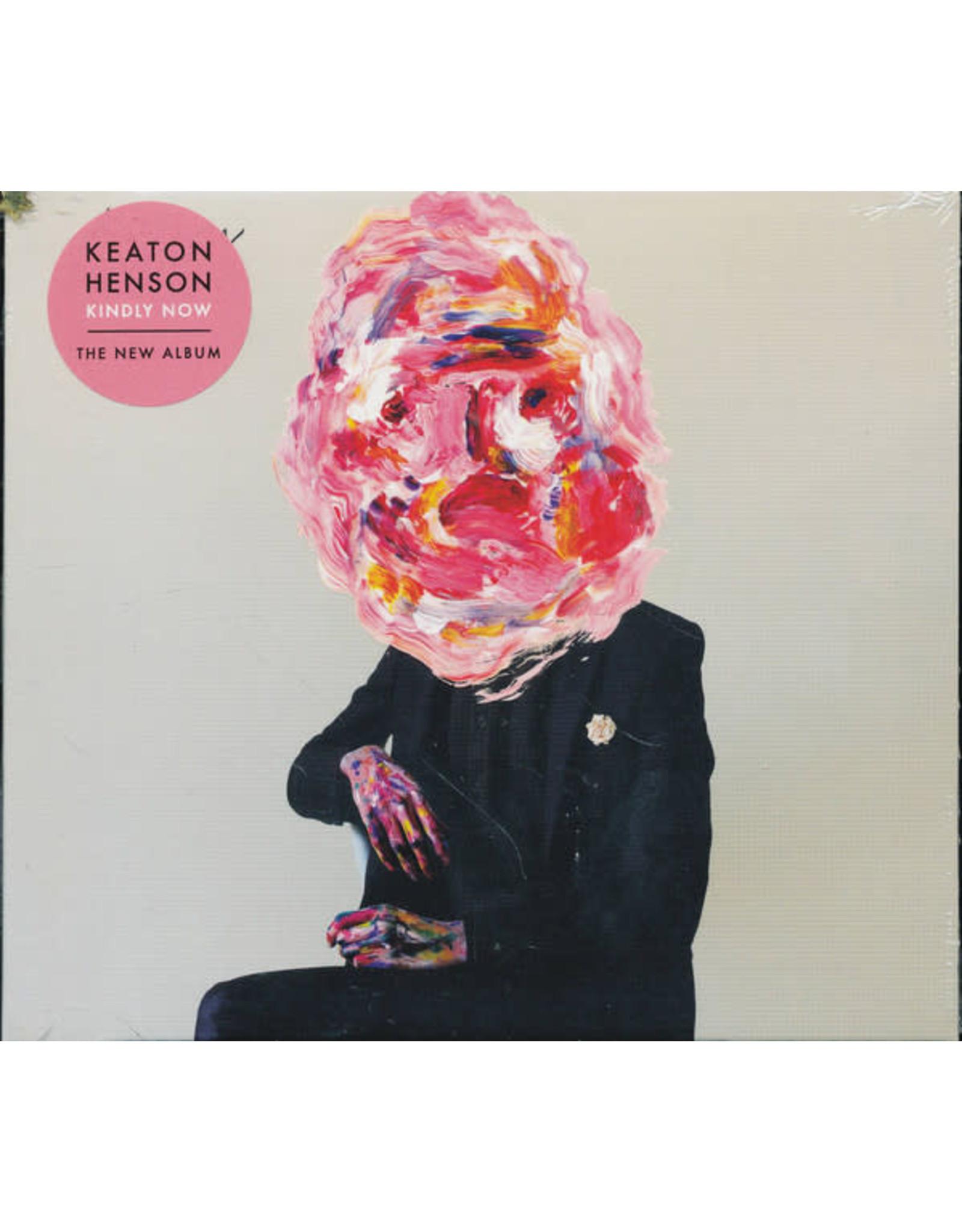 Henson, Keaton - Kindly Now CD