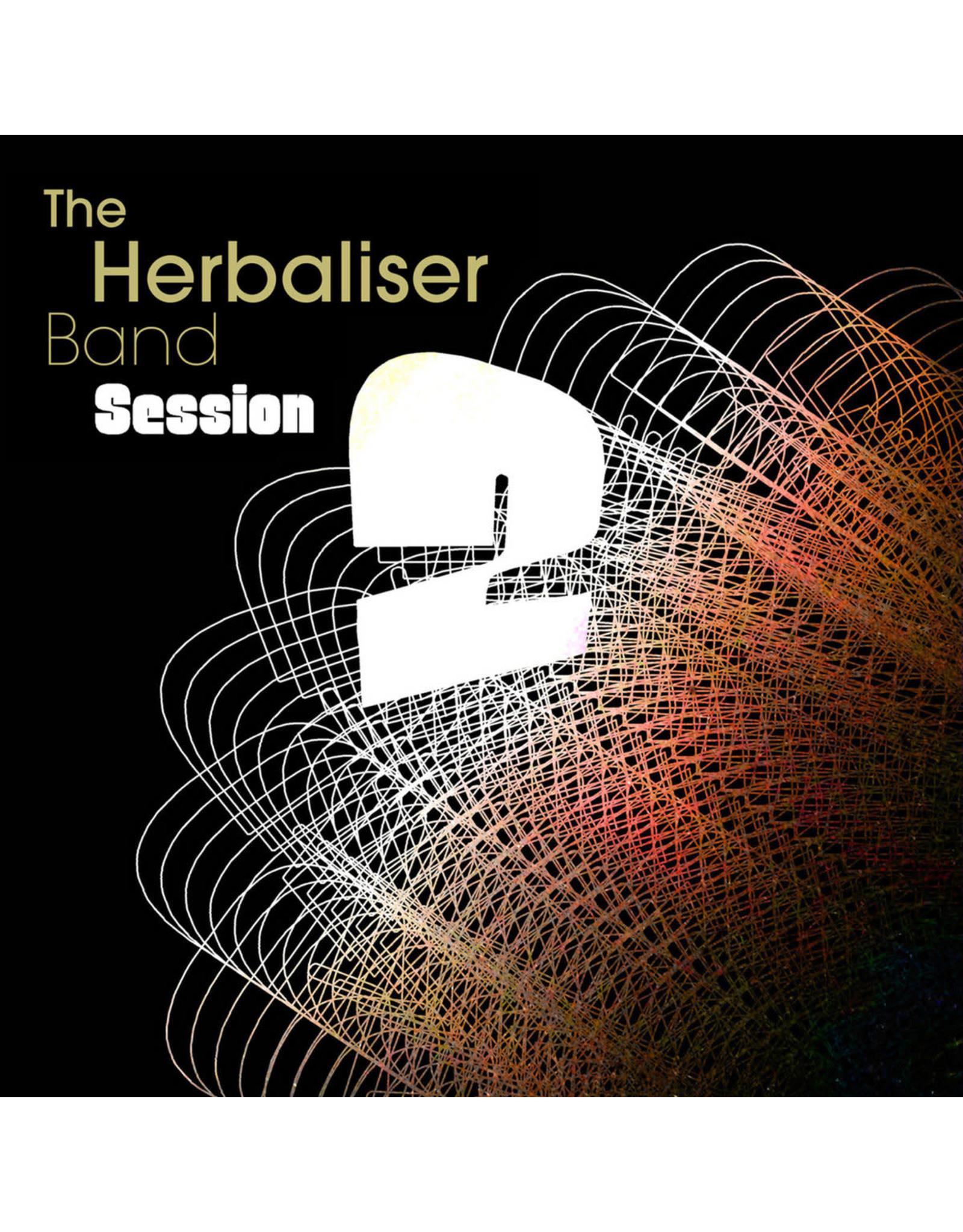 Herbaliser Band - Session 2 CD