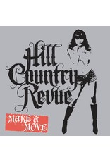 Hill Country Revue - Make A Move CD