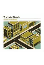 Hold Steady - Thrashing Thru The Passion CD