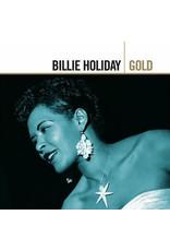 Holiday, Billie - Gold CD