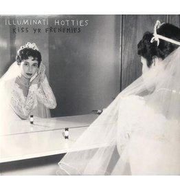 Illuminati Hotties - Kiss Yr Frenemies CD