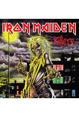 Iron Maiden - Killers (RM) CD