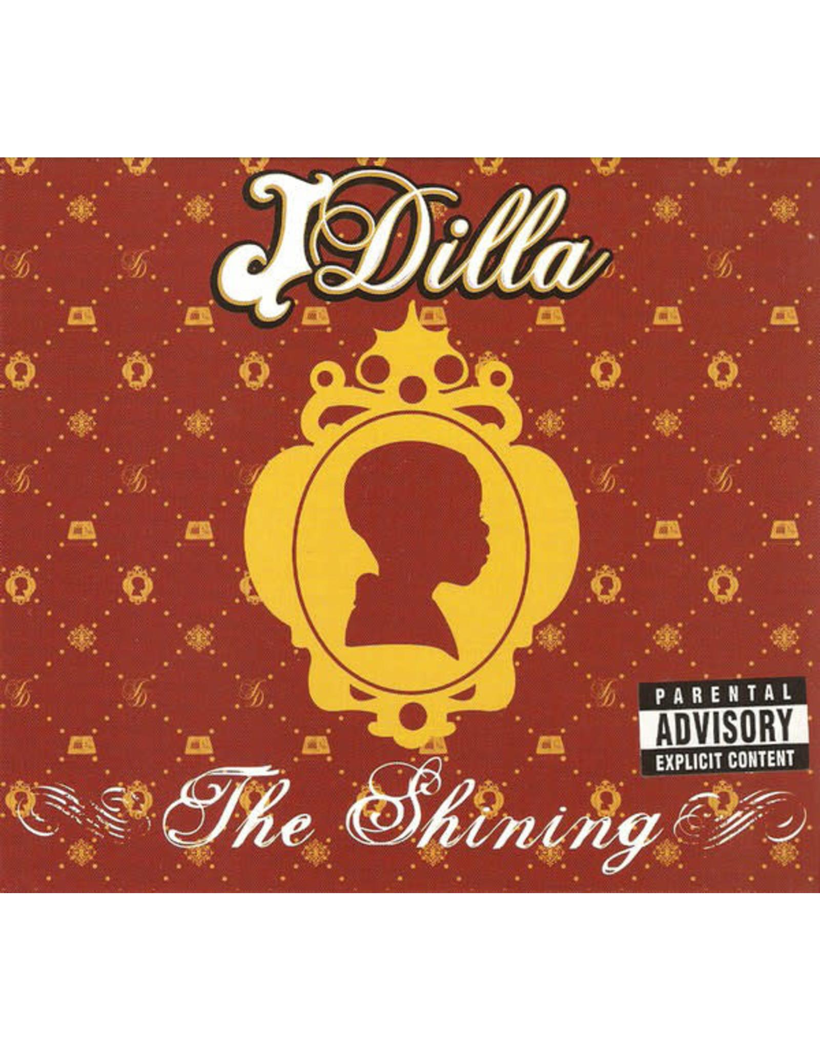 J Dilla - The Shining CD