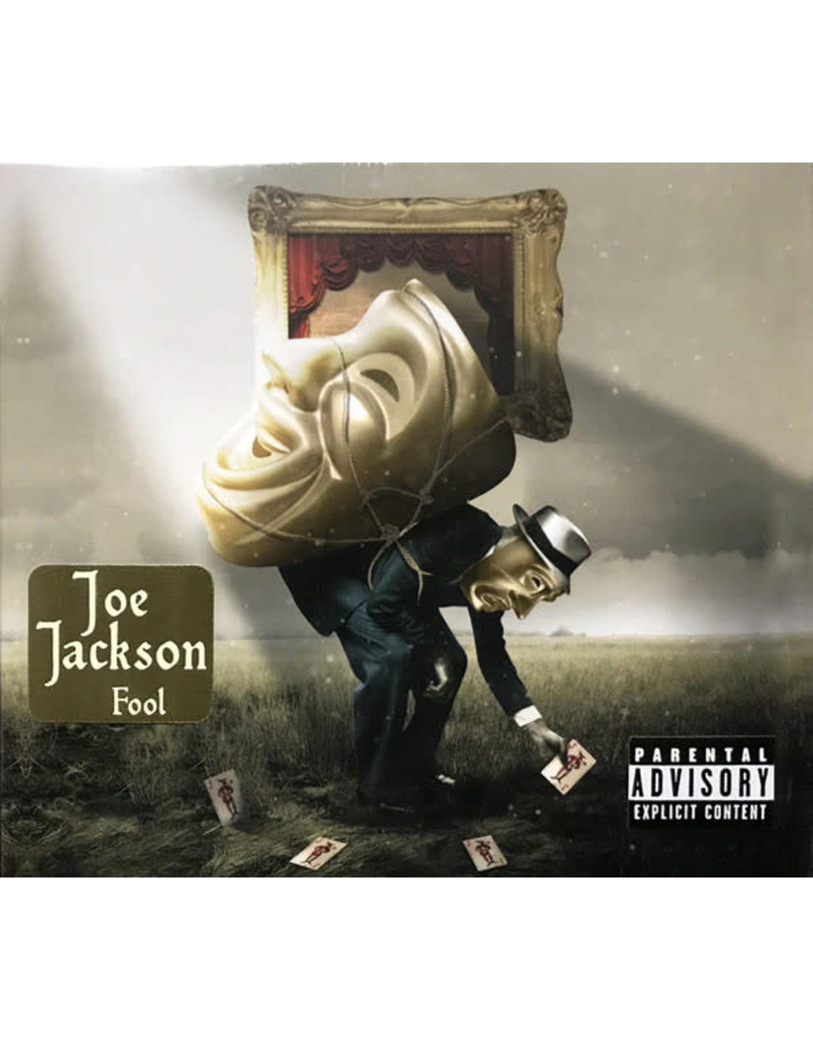 Jackson, Joe - Fool CD