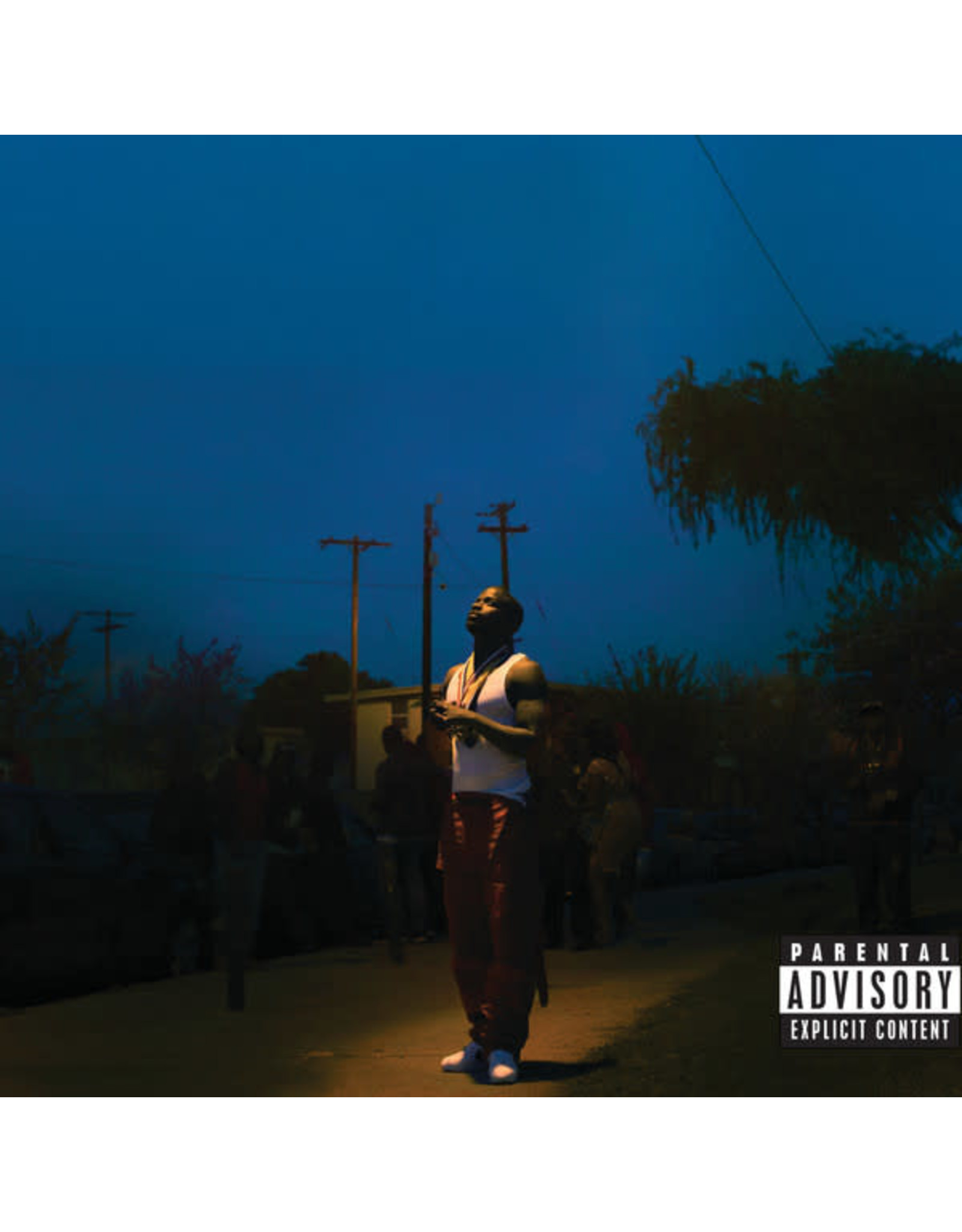 Jay Rock - Redemption CD