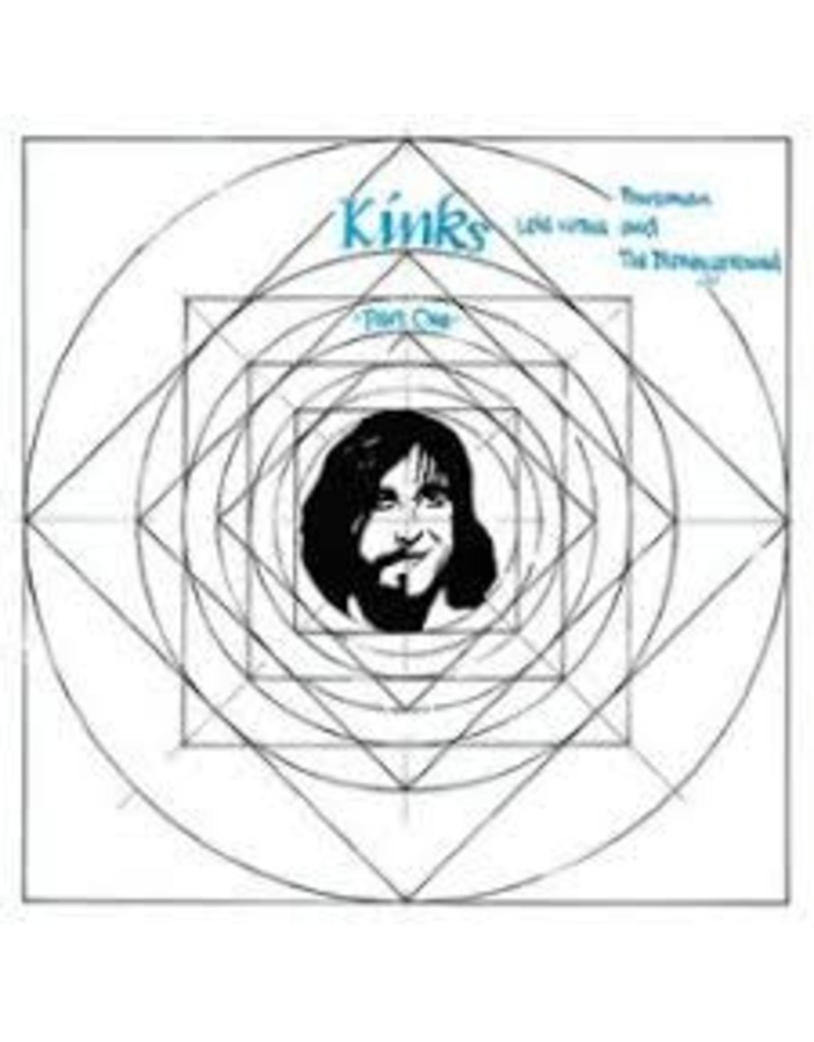 Kinks - Lola Vs Powerman