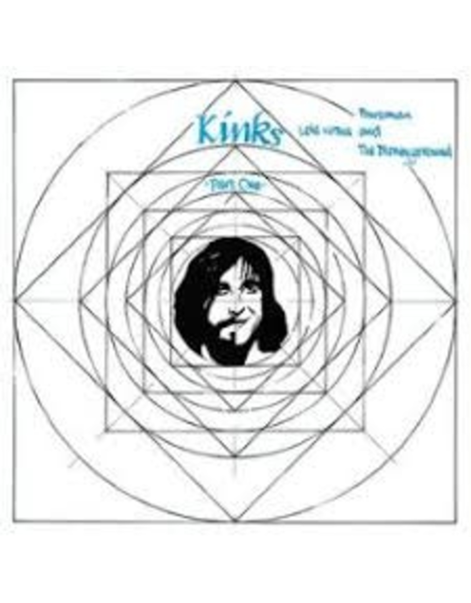 Kinks - Lola Vs The Powerman CD