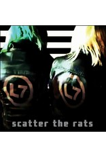 L7 - Scatter the Rats CD