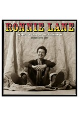 Lane, Ronnie - Just For A Moment: The Best Of CD