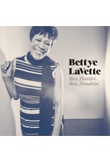 LaVette, Bettye - More Thankful, More Thoughtful CD