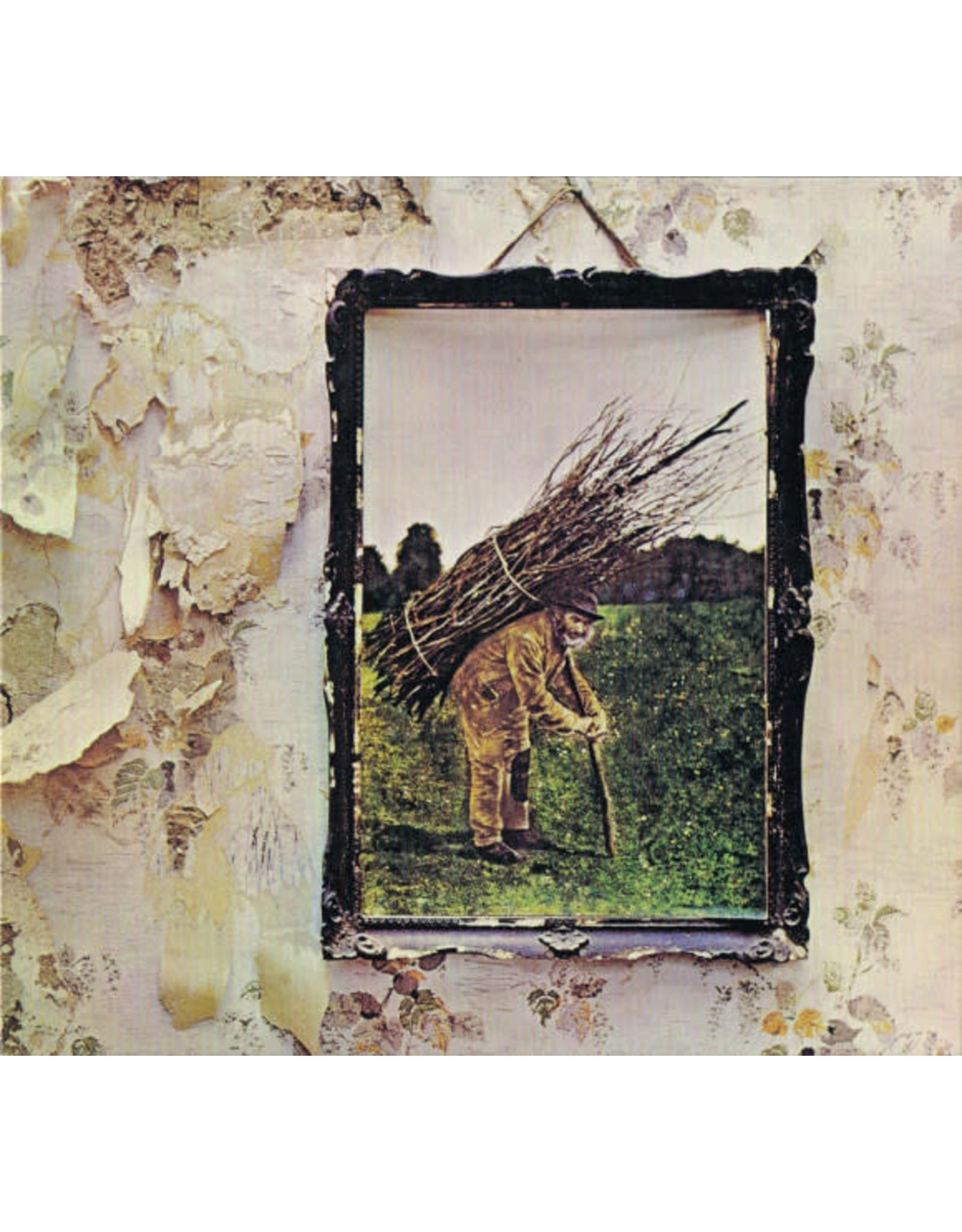 Led Zeppelin - IV (RM) CD