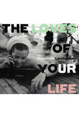 Leithauser, Hamilton - The Loves Of Your Life CD