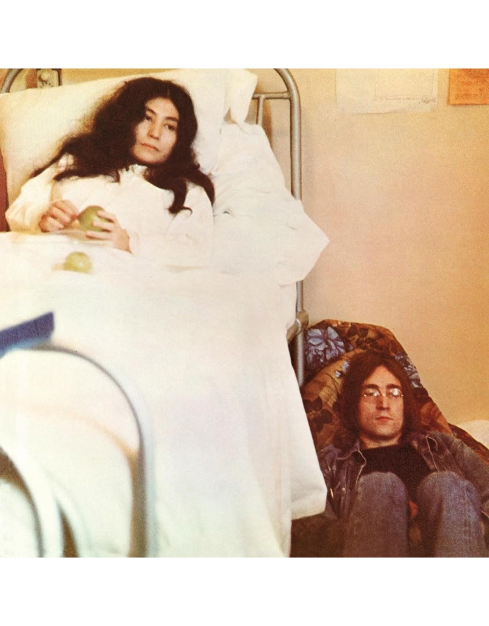 Lennon, John & Ono, Yoko - Unfinished Music No.2: Life With Lions CD