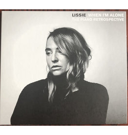 Lissie - When I'm Alone CD