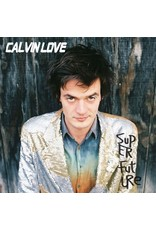 Love, Calvin - Super Future CD