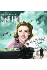 Lynn, Vera - The Very Best Of CD