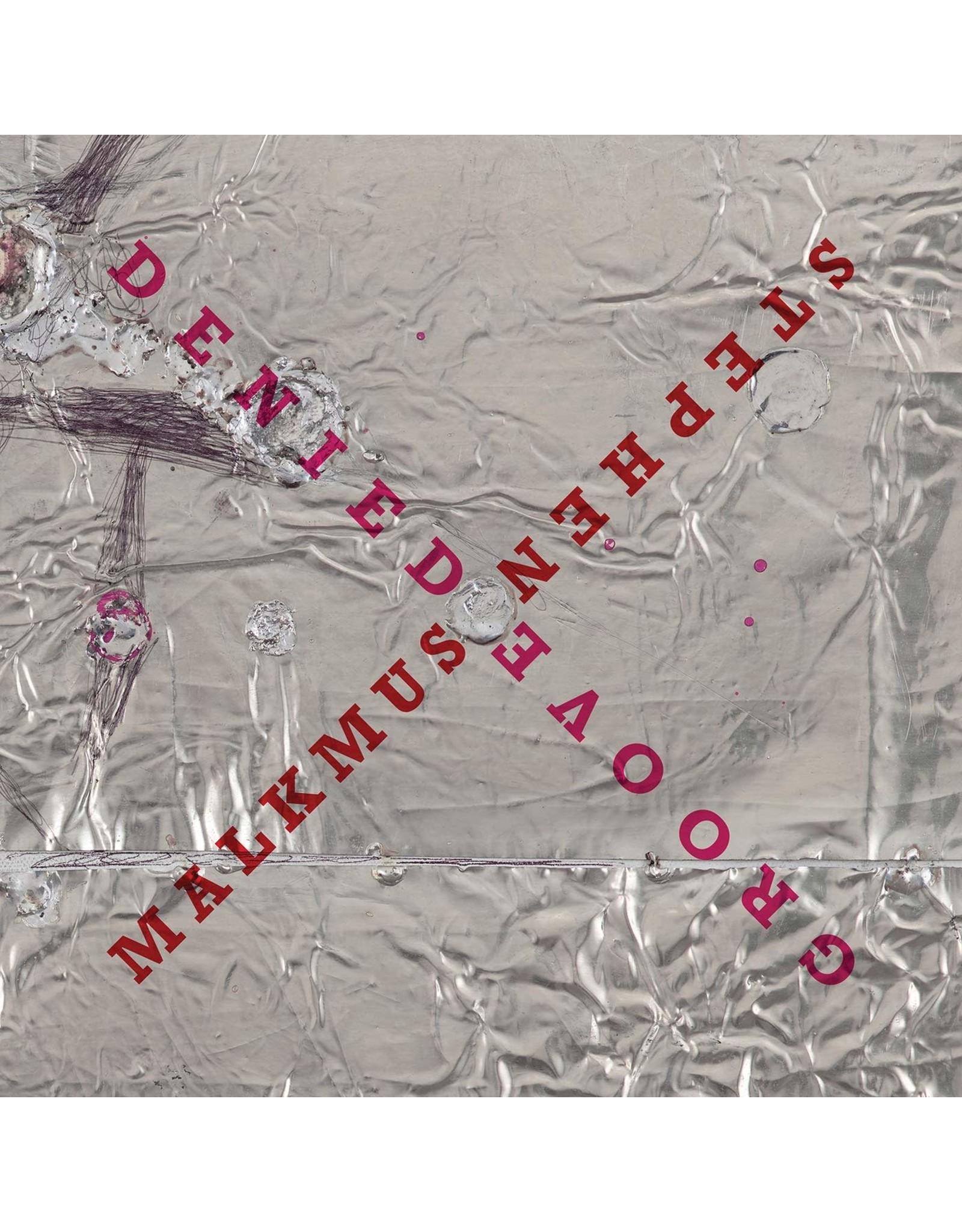 Malkmus, Stephen - Groove Denied CD