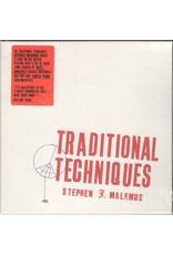 Malkmus, Stephen - Traditional Techniques CD