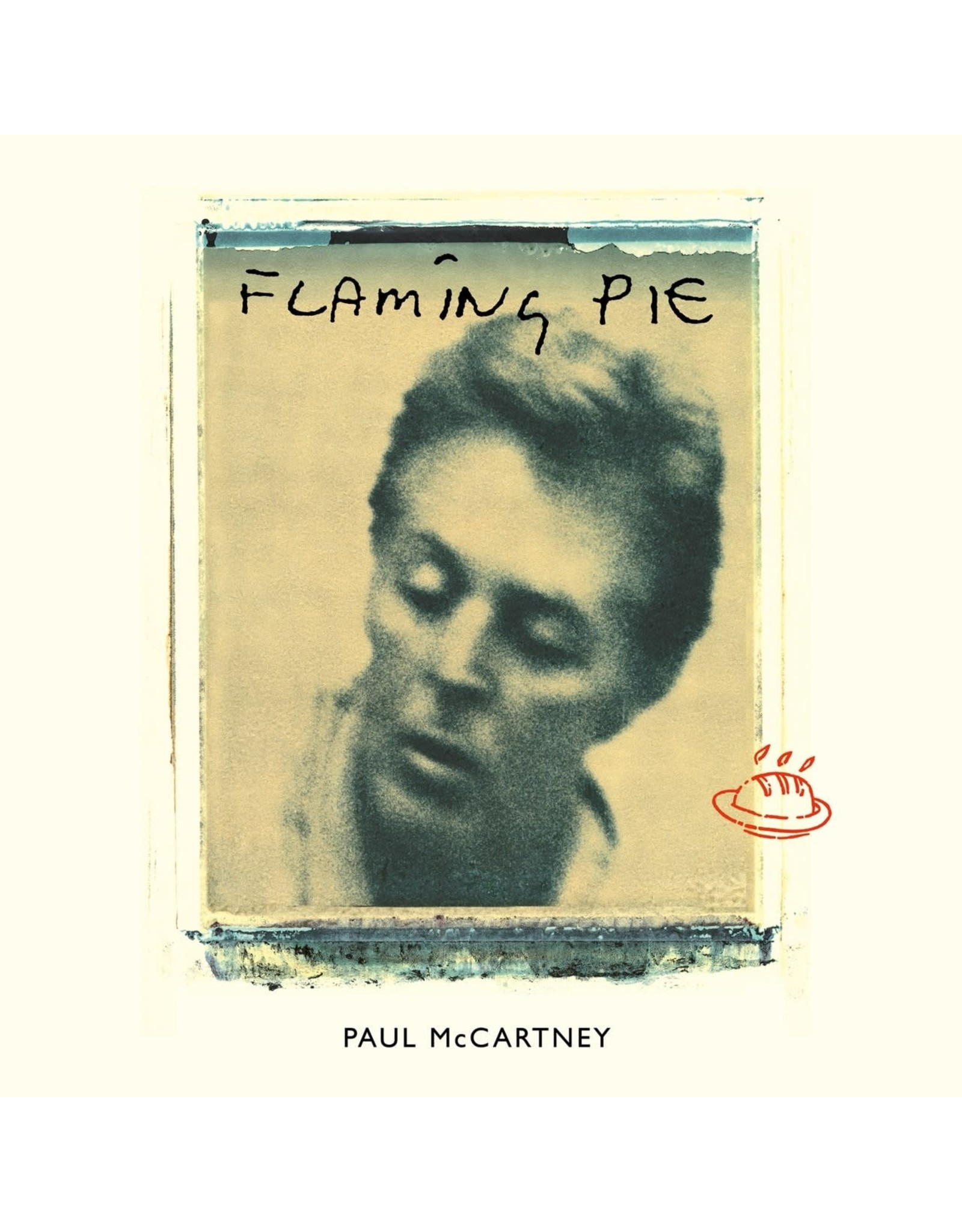 McCartney, Paul - Flaming Pie (Special Edition) CD