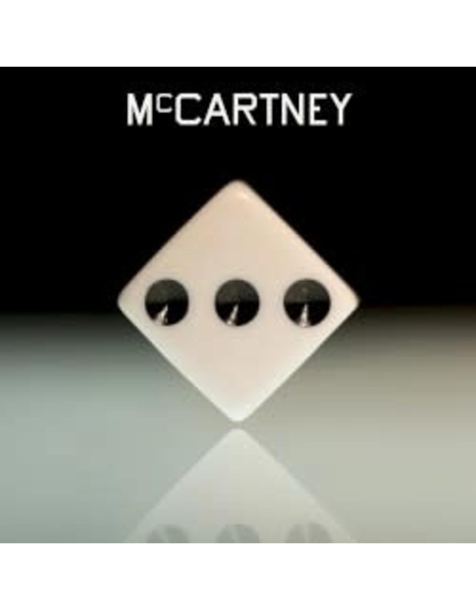 McCartney, Paul - III CD
