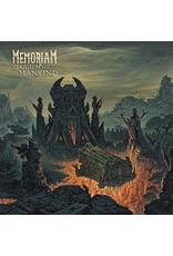 Memoriam - Requiem For Mankind CD