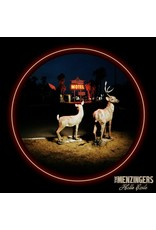 Menzingers, The - Hello Exile CD