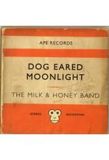 Milk & Honey Band - Dog Eared Moonlight CD