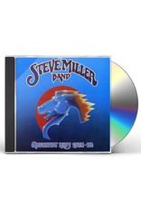 Miller, Steve - Greatest Hits 1974-1978 CD