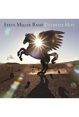 Miller, Steve Band - Ultimate Hits CD