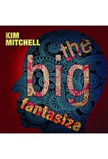 Mitchell,  Kim - The Big Fantasize CD