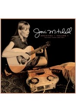 Mitchell, Joni - Archives Vol 1 5CD Box