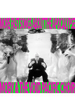 Moby & The Void Pacific Choir - More Fast Songs About the Apocalypses CD