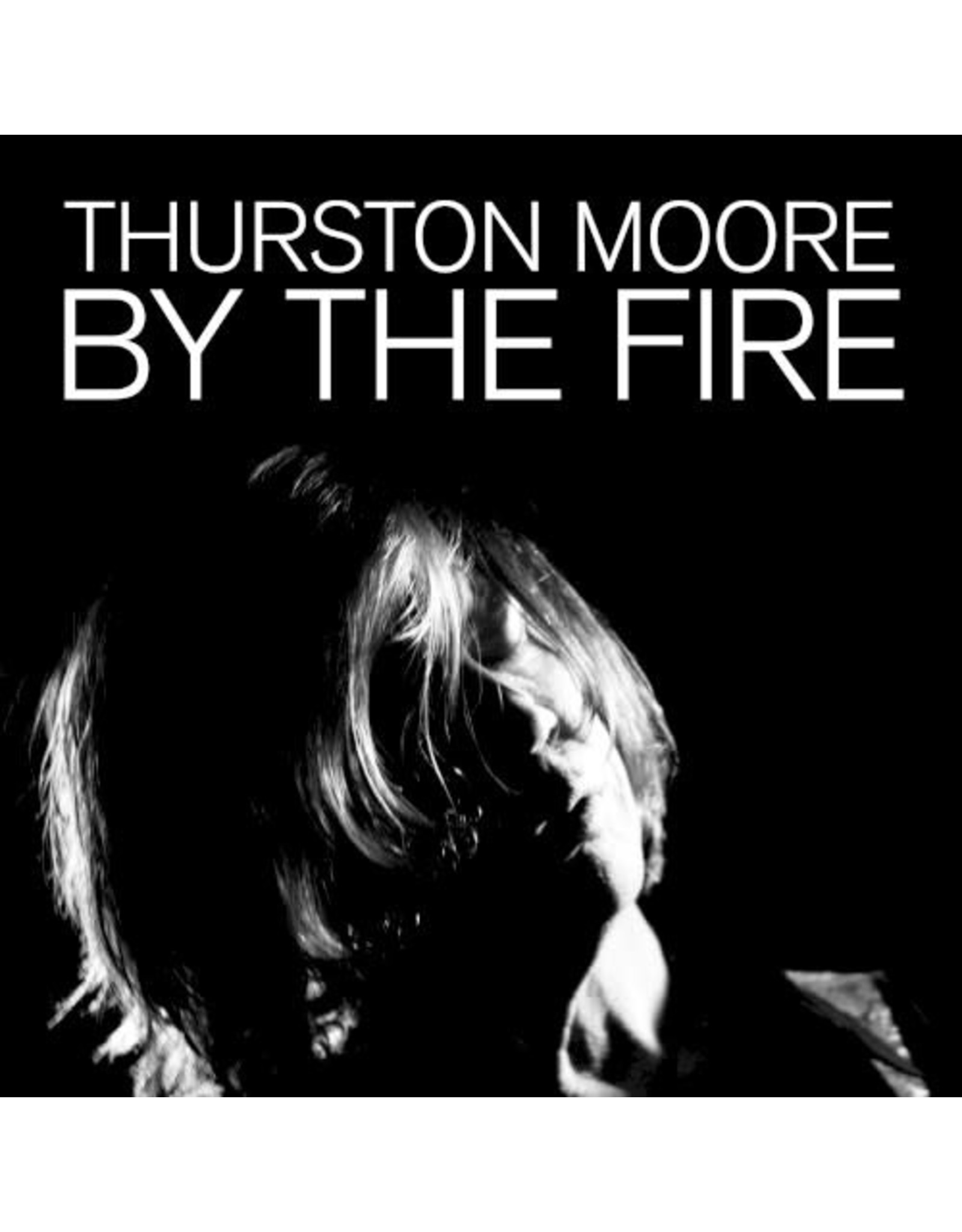 Moore, Thurston - By The Fire CD