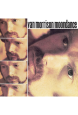 Morrison, Van - Moondance CD