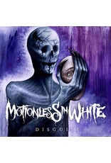 Motionless In White - Disguise CD